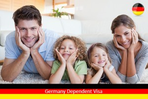 Germany Dependent Visa