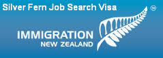 Job Search Visa in New Zealand