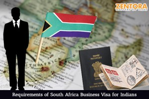 Requirements of South Africa Business Visa for Indians