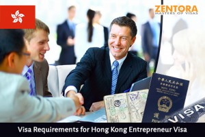 Visa Requirements for Hong Kong Entrepreneur Visa