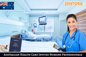 Australian Health Care Invites Nursing Professionals