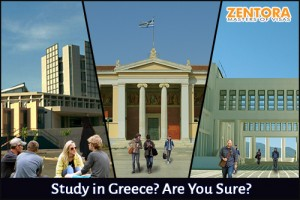 Study in Greece, Are You Sure