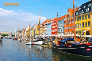 Denmark the world's safest place to live-1