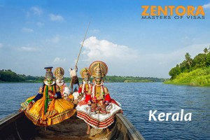 Kerala Tourism directs Aussies towards visiting 'God's own country'