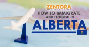 How to Immigrate and Flourish in Alberta